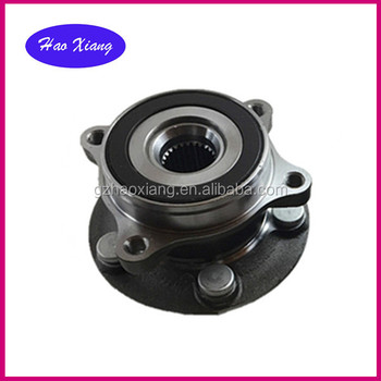 High Quality Wheel Hub Bearing 43550-47010