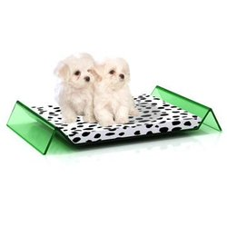 Stylish Acrylic Cute Pet/Cat/Dog Bed