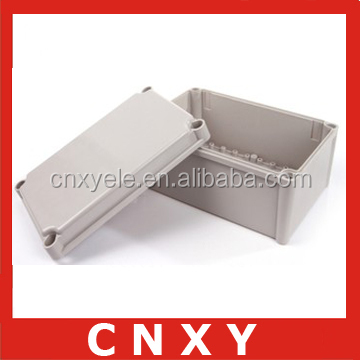 CNXY IP67 Plastic Outdoor Electrical Junction Enclosure