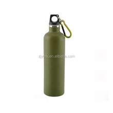 popular design vacuum insulated stainless steel water bottle