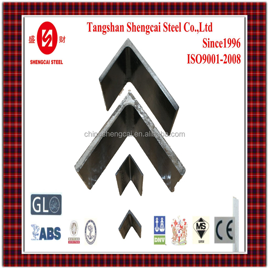 mild steel angle iron bars price per kg