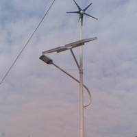 Energy Saving And High Quality Wind