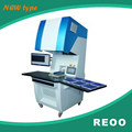 REOO Mono Poly Solar Cell Testing Machine 3bb 4bb 5bb Solar Cell Testers