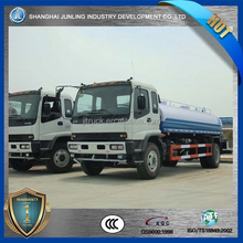 FVR 4x2 water tank vehicle water truck/vehicle/wagon water sprinker