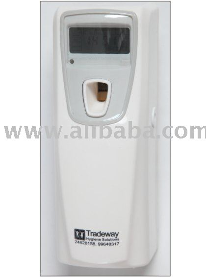 AIRFRESHENER DISPENSER DIGITAL - SA3100 LCD