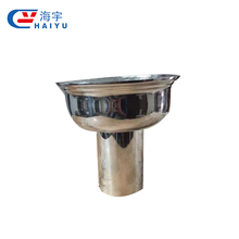 Sanitary Stainless Steel Casting Floor Trap Drain
