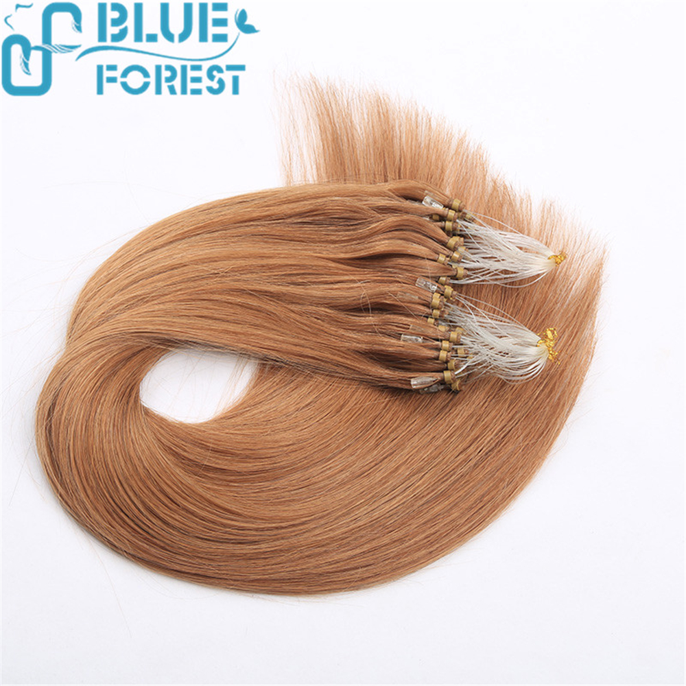 Pre Bonded Micro Loop Ring X Hair Extensions