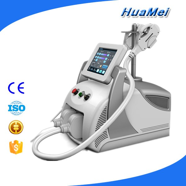 Most favorable 1-60s hair removal machine opt shr