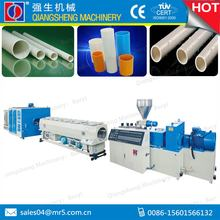 machine pvc pipe manufacturing building material machinery usine