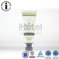 30ml Hotel Hot Sale Body Lotion