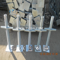 made in China scaffolding joint pin from Tianjin TYT steel pipe company
