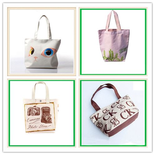 luggage & shoping carry bags printing travel bags
