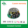 70W Constant current led round shape driver led round power supply round shape led driver 70W
