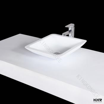 acrylic one piece bathroom sink and countertop view countertop kkr