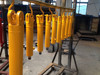 Garbage Truck Hydraulic Cylinder made in China