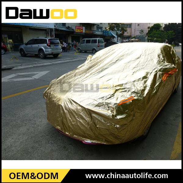 anti hail convertible car covers for winter