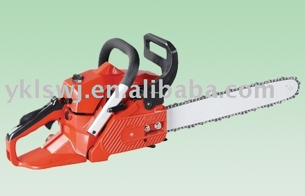 38CC gas chain saw
