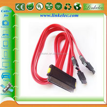 double sata cable function of sata cable