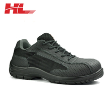 China Wholesale Price Outdoor Ventilated Safety Shoes
