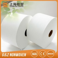 Raw materials for single packed airline and plane use wet wipes/ Wet Napkin Wet Tissue For Airline OEM