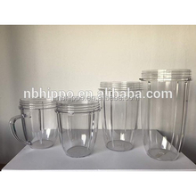 32oz Replacment Blender Cups/Plastic Blender Jars