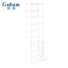 Chinese factory top quality best price fabric outdoor shoe rack bracket