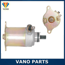scooter electric starter motor for motorcycle GY6 126