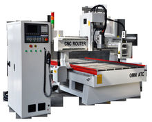 High quality hy omni with syntec control system servo motor system