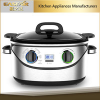 GS/CE A13 made in China redmond multi cooker