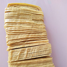 Dried bean curd stick from china wholesale
