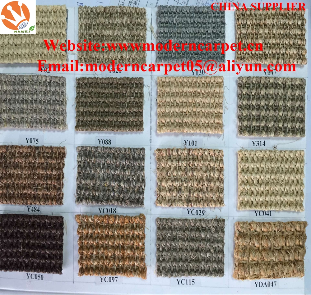 Natural wall to wall sisal carpet roll buy sisal carpet for Wall to wall carpeting