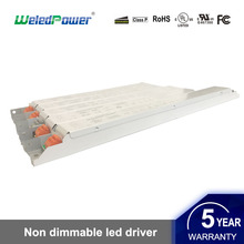 Tuv Ce Saa Led Driver 700-1100Ma Linear Non-Dimmable Led Power Supply