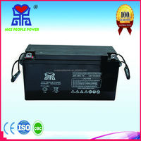 Nice People Power 12v150ah Sla Battery 12v Battery