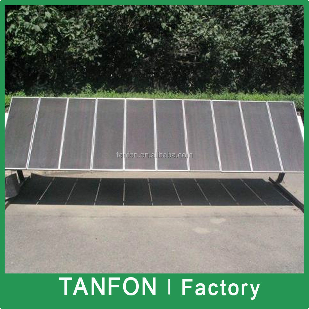 Tanfon Wind solar hybrid power system for Park,Garden,Factory,School,Hotel,Parking Lot, Low Price