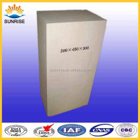 Tableware Glass Furnace Paving Brick