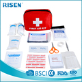 wholesale practical outdoor gift best first aid kit