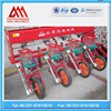 China 4 rows corn precise seeder / corn planter / seeding machine