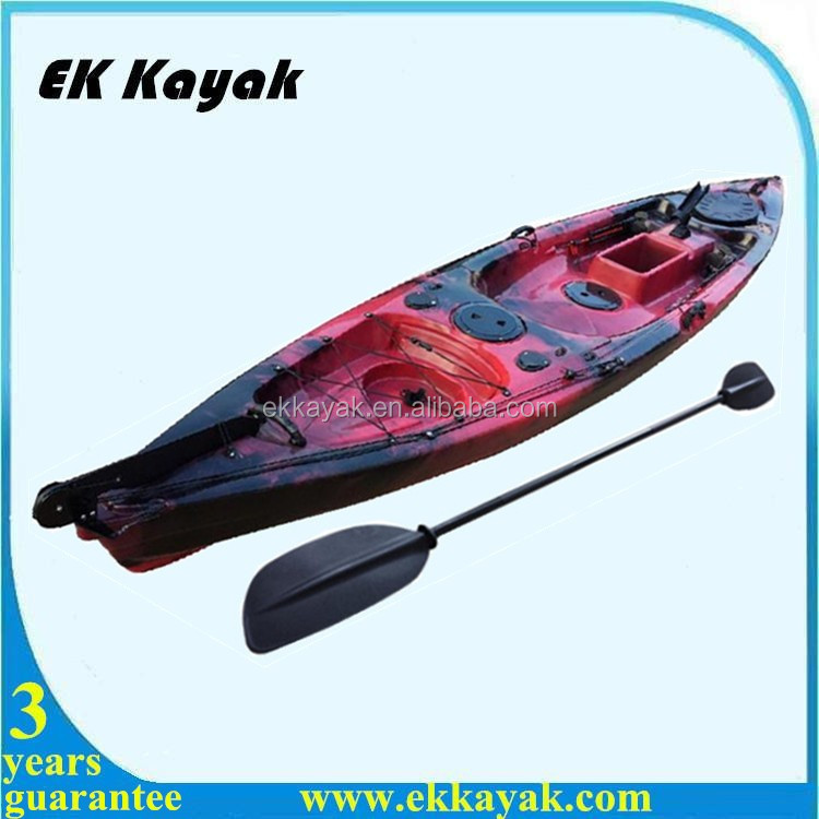 Cheap fishing kayak with foot pedal for wholesale buy for Fishing kayak with foot pedals