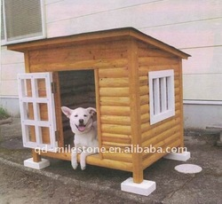 Wooden Dog Cage Wooden Dog House
