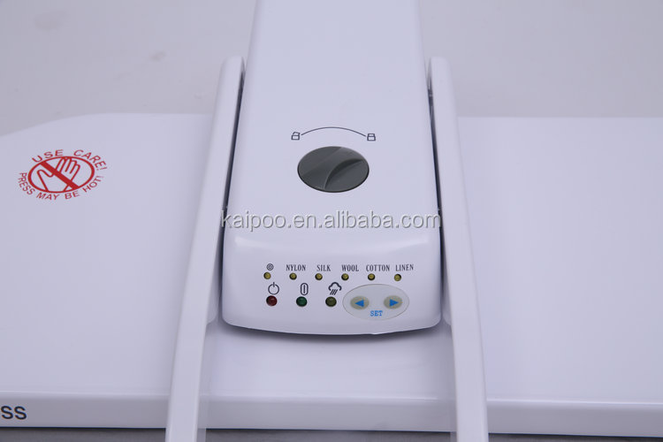electric press iron steam press iron digital steam