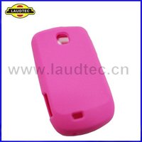 Soft Silicon Skin Case Cover for Samsung Galaxy Mini S5570