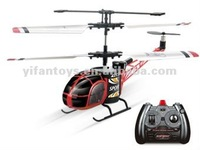321 Mini IR 3CH LAMA remote control helicopter