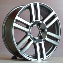 20 inch 6x139.7 Toyota for SUV