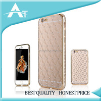 good quality but cheap cell phone covers for smartphone with diamond design