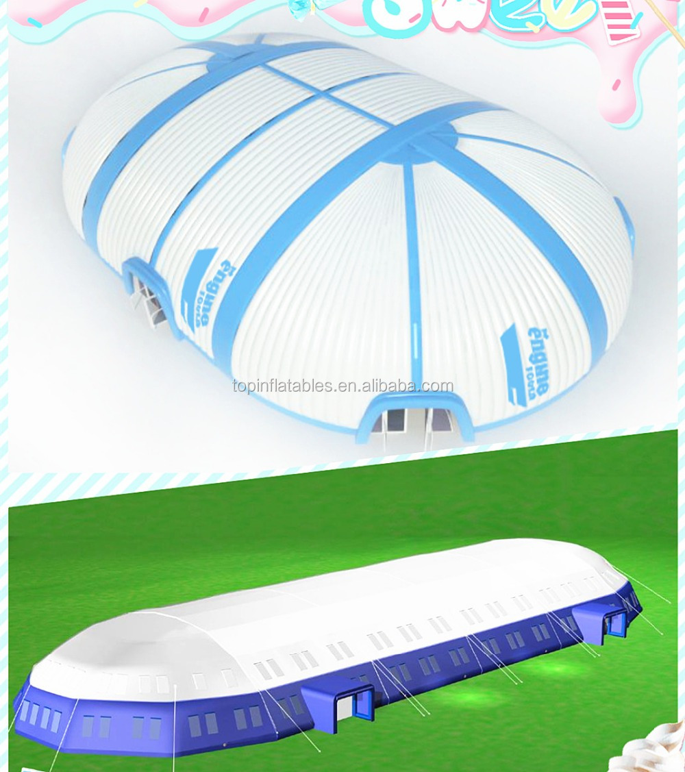 TOP Inflatable tent for party/inflatable party tent