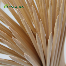 Factory food grade disposable wooden food pick