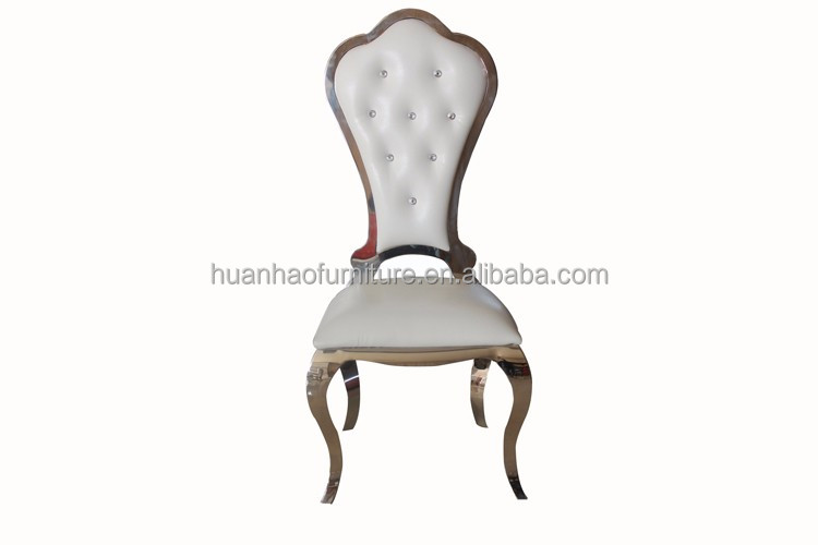 New model luxury famous style dining chair/banquet chair Y843