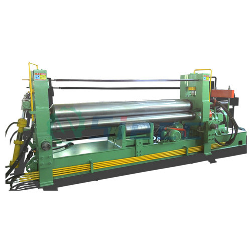 <strong>W11S</strong>-25*3000 Upper <strong>Roller</strong> Universal Function hydraulic Rolling <strong>Machine</strong> from China