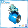 20 Inch API600 Electric Actuated Double Eccentric Ball Valve