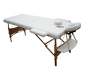Wooden portable massage table made in China